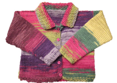 BABY SWEATER LIBERTY RANDY