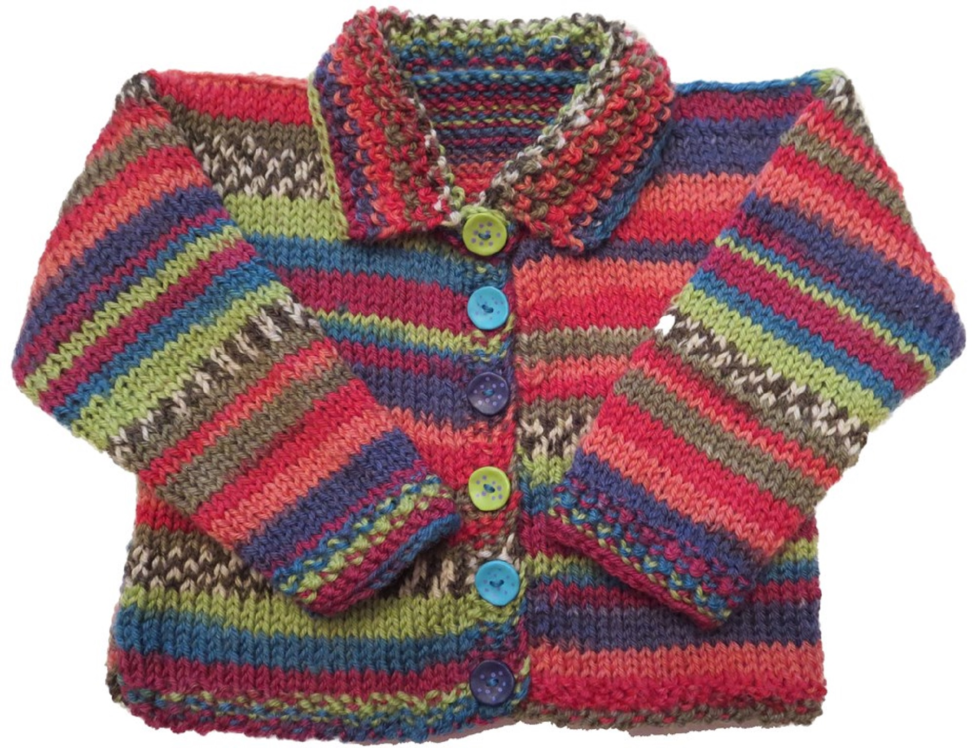 Baby Sweaters Marcie B - Hand Knitting and Patterns