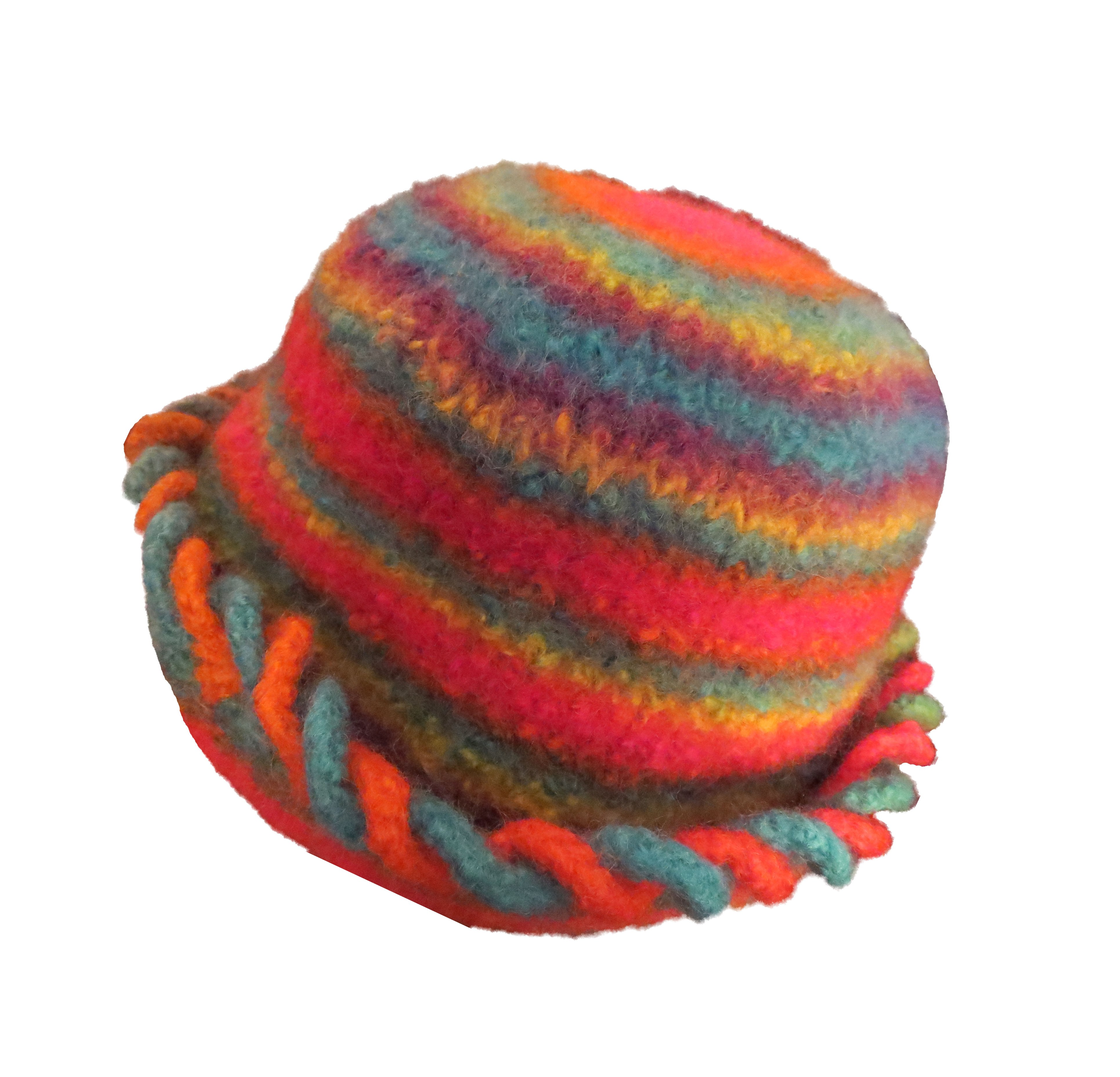 Felted Hats | Marcie B - Hand Knitting and Patterns
