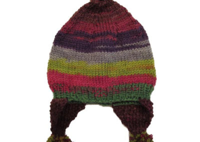 KNIT HAT RANDY LIBERTY